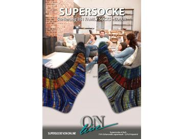 Family Socks Color
