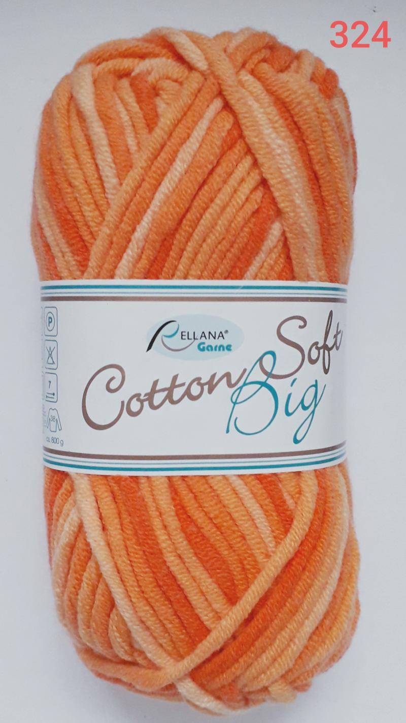 Cotton Soft Big