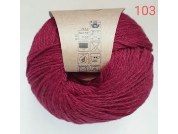 Organic Merino Cotton