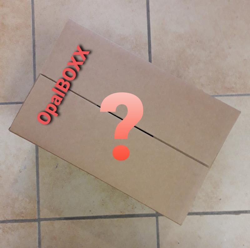 OpalBOXX