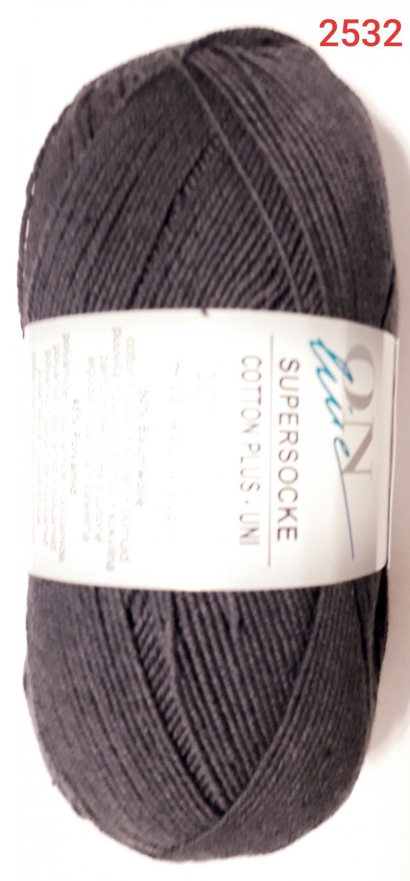 Cotton Plus Uni 4f