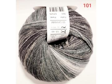 Starwool Lace Color