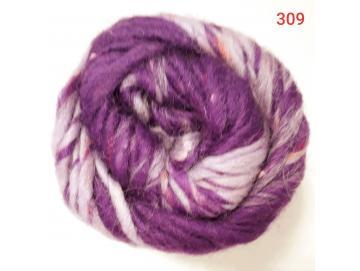 Filzwolle Tweed Color