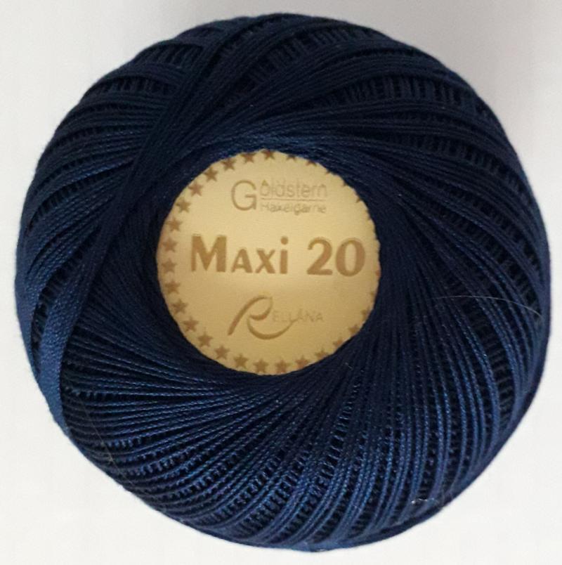 Maxi 20