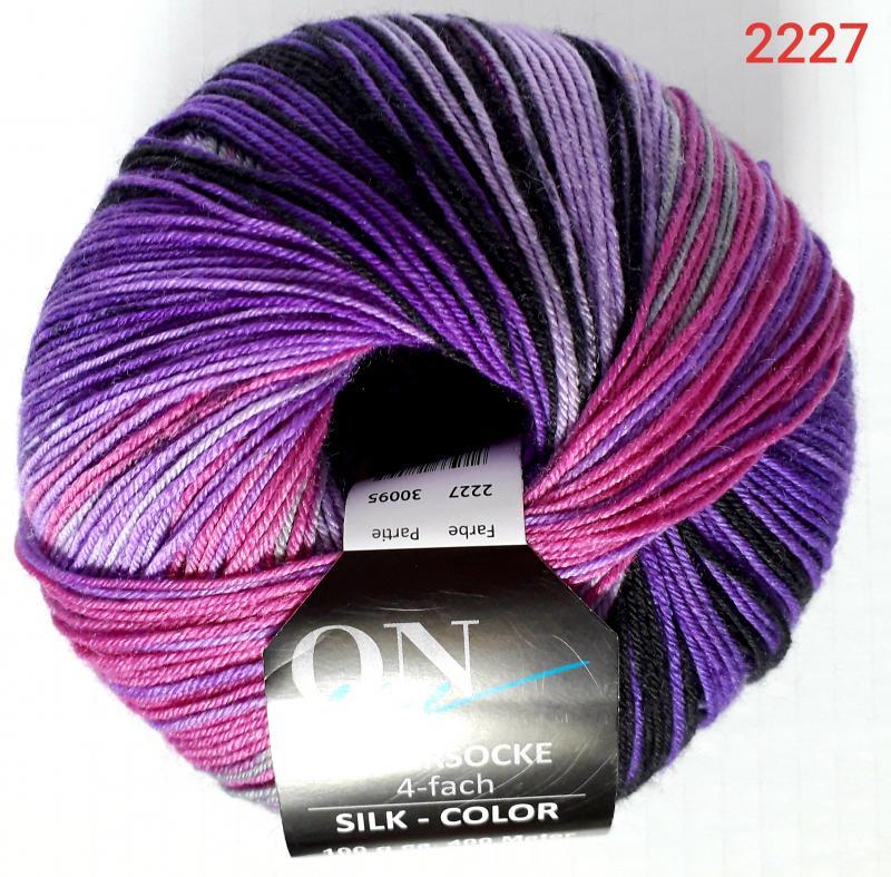 Silk Color