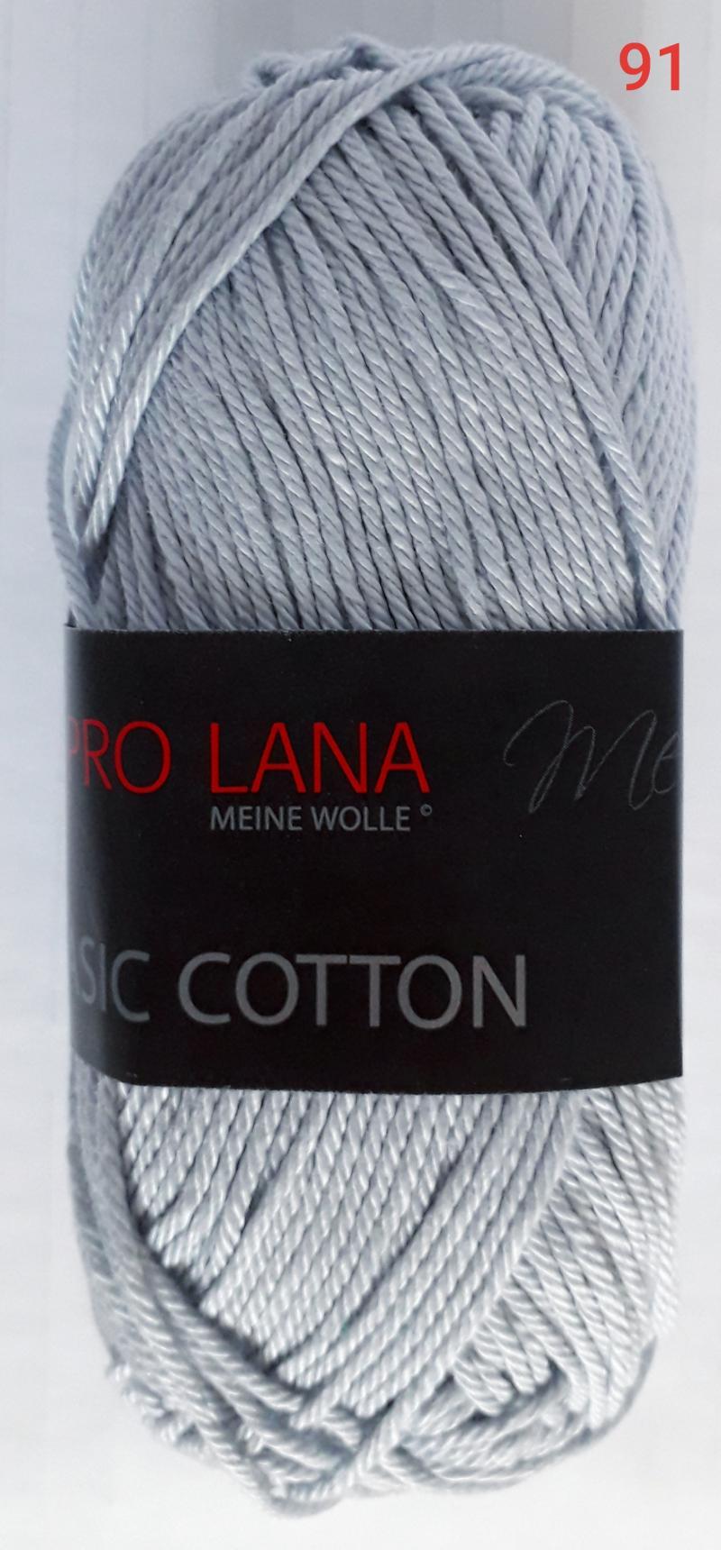 Basic Cotton