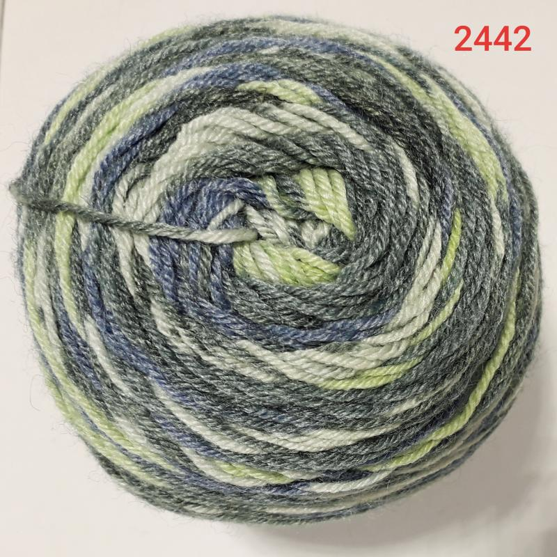 Bamboo Silk Color 4f