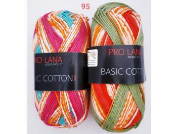 Basic Cotton Color
